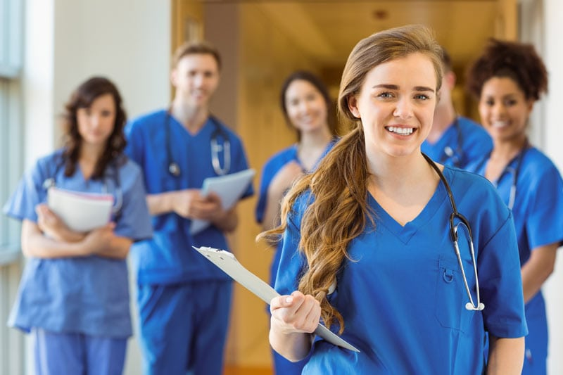 Medical School 11 - Physician Assistant B. Sc.