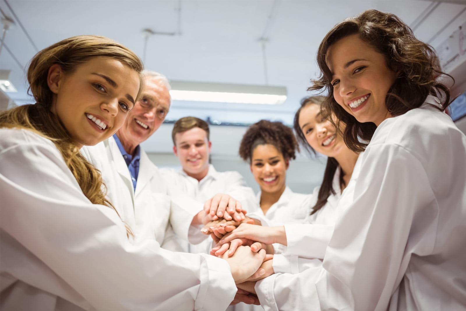 Medical School 11 - Das