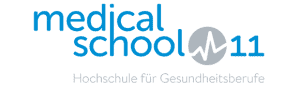Medical School 11 - Logo