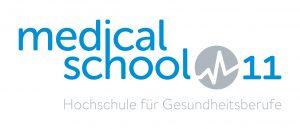Medical School 11 Logo