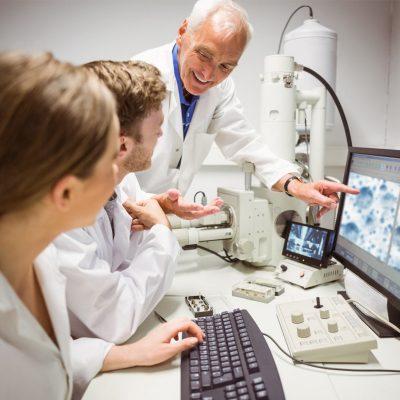 Medical School 11 - Herausforderung der Digitalisierung