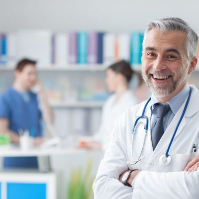 Medical School 11 - Qualifizierungsbedarf & Fachkräftemangel